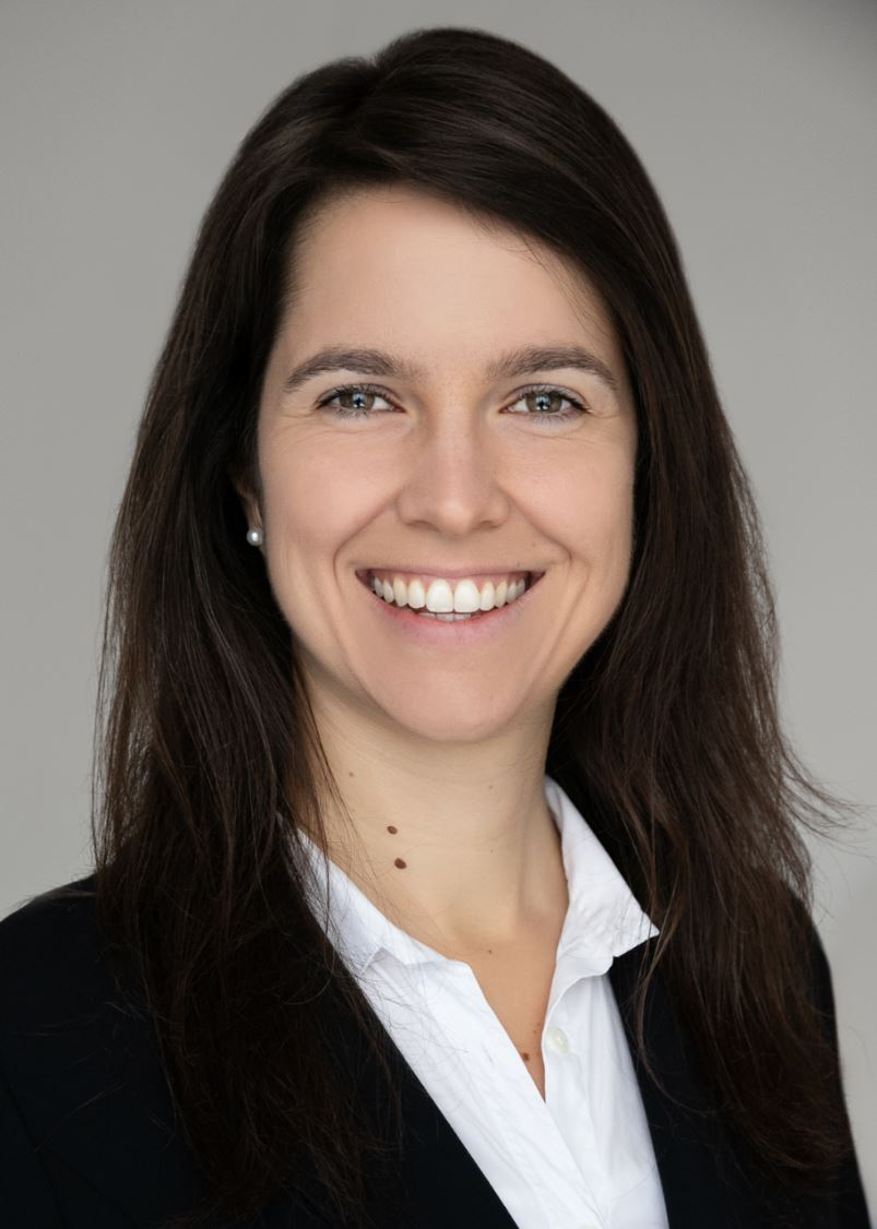 Dr. Cristina Pratelli