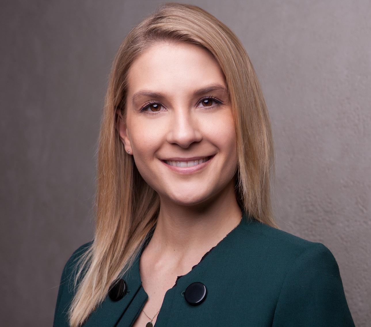 Dr. Margarete Schellong